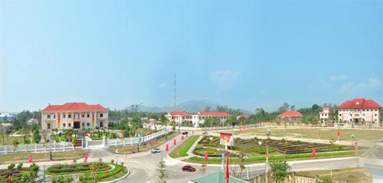 Huyện Phú Ninh tỉnh Quảng Nam đạt chuẩn NTM